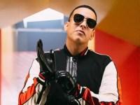 Daddy Yankee con calma