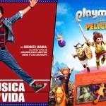 """Playmobil: La película"""