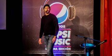 Premios Pepsi Music 2019