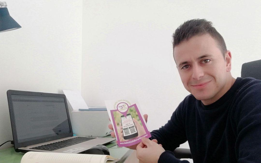Entrevista a Jesús Barreda, Franquiciado de El Faro De Tu Ciudad Valencia