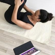 Bauchmuskel trainig