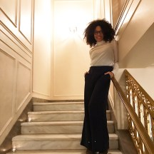 Berlinale Outfit Rebecca Lina