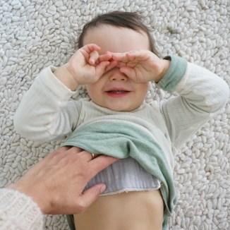 husten baby tipps