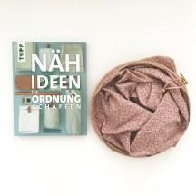 Wäschebeutel nähen für mehr Ordnung die Anleitung gibt es auf www.elfenkindberlin.de