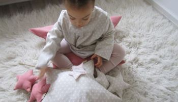 Greifling Hasenohren Anleitung Zum Selbernähen Für Eure Babys