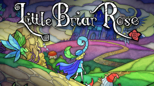 Little Briar Rose adventure game preview