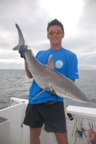 il mio primo squalo