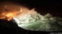 mareggiata Portovenere