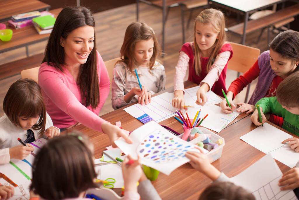 Master in Educatori di Comunità e Casa Famiglia