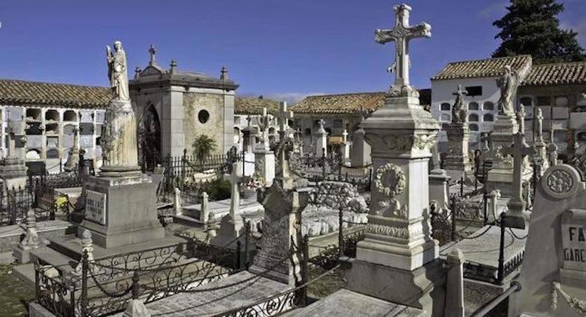 Cementerio de San Eufrasio