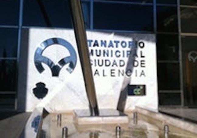 Tanatorio municipal valencia