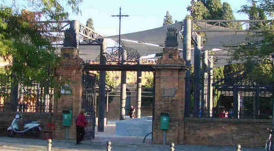Cementerio San fernando