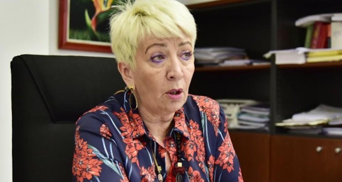 Un juez anula la destitución de la directora del Instituto de Medicina Legal de Las Palmas