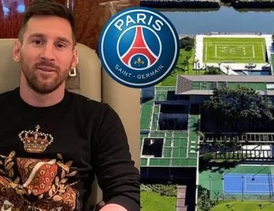 Lionel Messi House Messi Barcelona Home What You Didn T Know Suitelife Though Interior Photos Of Messi S New Digs Are Unavailable We