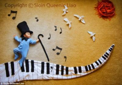 queenie liao musical adventure
