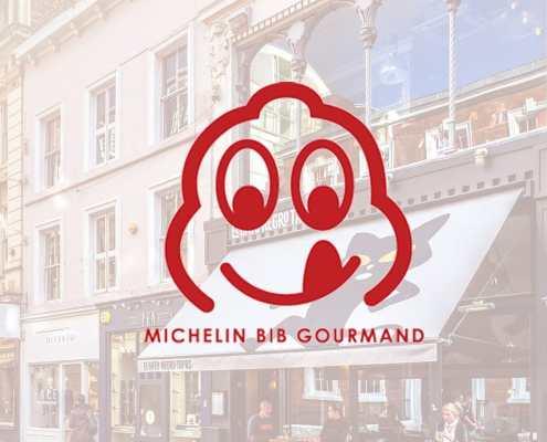 El Gato Negro awarded a prestigious Bib Gourmand by Michelin Guides