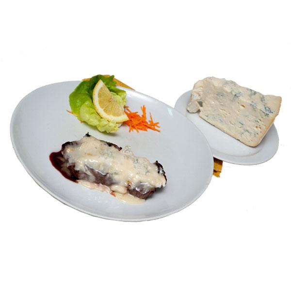Bife de queso