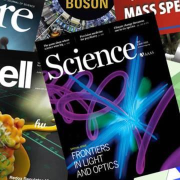 Revistas científicas y Sci-Hub
