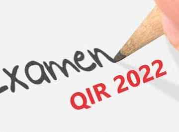 QIR 2022