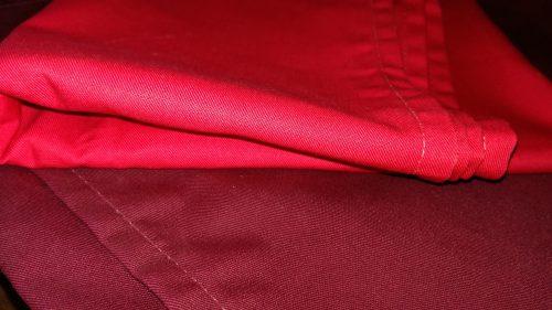 torchon coton