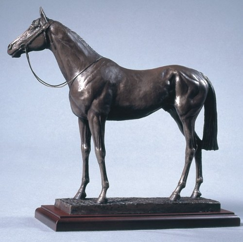 bronze pur sang