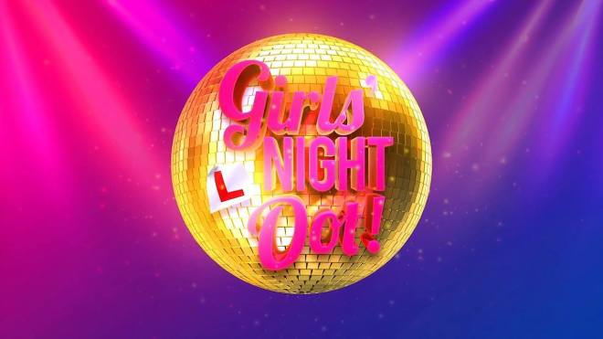 GIRLS NIGHT OOT! – Stage Show | Saturday 14th September @ ETH Tickets available…