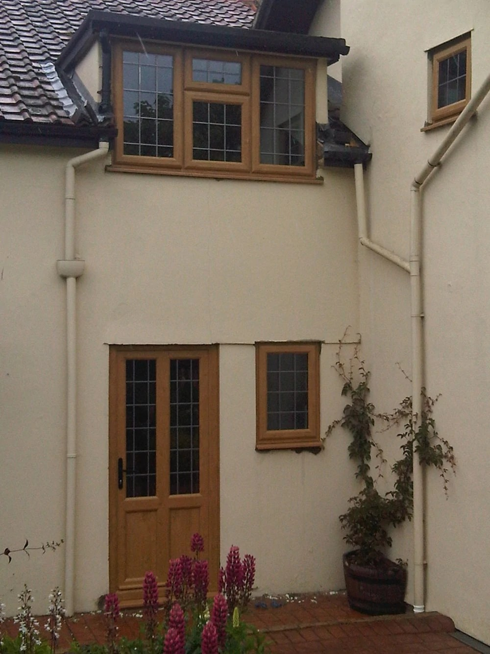 Irish Oak Windows Elglaze Ltd