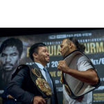 Thurman promete fulminar a Pacquiao