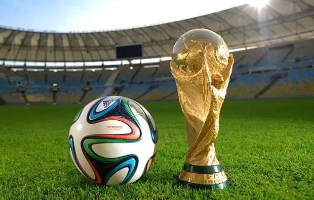 Las 12 anécdotas que se recordarán del Mundial de Brasil 2014 ⋆