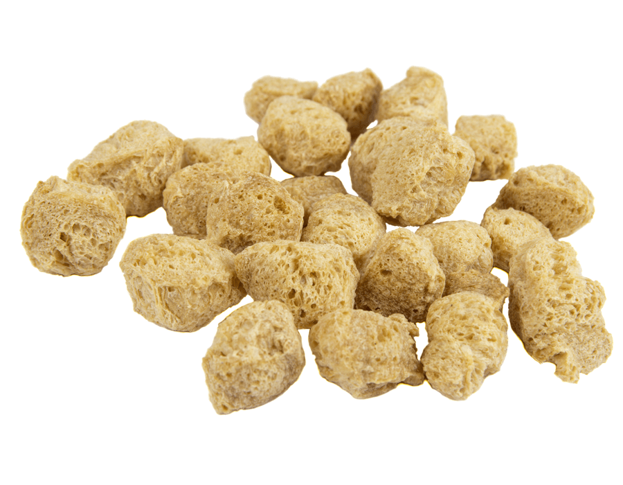 Soja Texturizada Gruesa Bio, 150 g 1