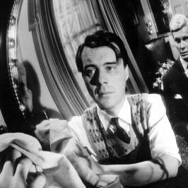 'El sirviente' Un drama perturbador, una historia negra, corrosiva y de extraña belleza.
