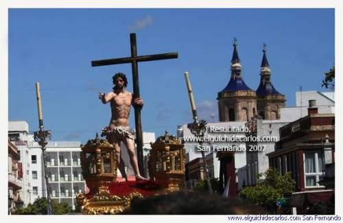 Resucitado de San Fernando