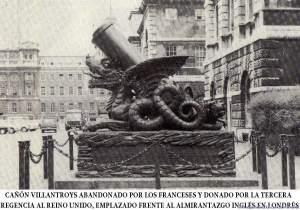 Cañón Villantroys. Fotografía aportado por As de Guía.