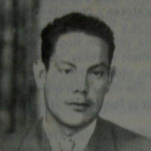 José Marín Harito - Capataz de pasos