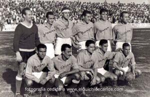 C.D. San Fernando 1955