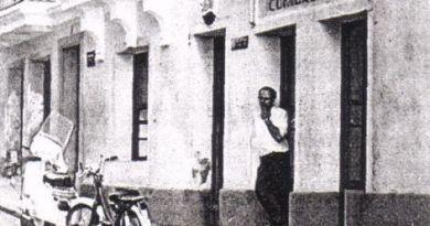 Restaurante y casa de comidas Casa Nanai