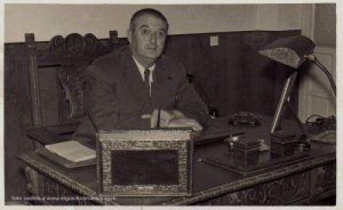José Espejo Currá. La Voz. San Fernando