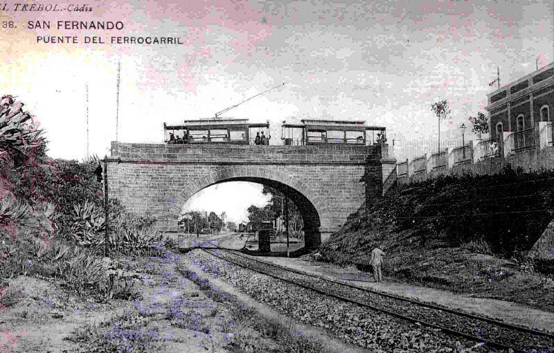 El Viejo Puente de La Casería