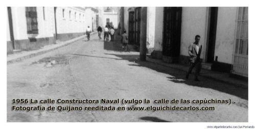 constructora naval San Fernando