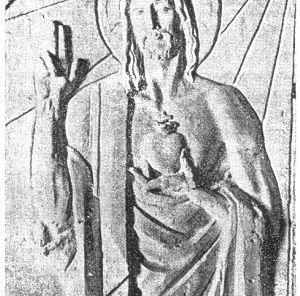 Mosaico de Antonio Bey