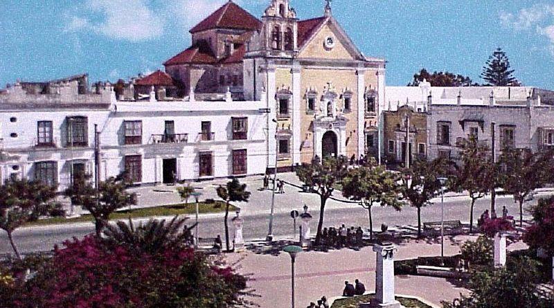 Plaza del Carmen – San Fernando