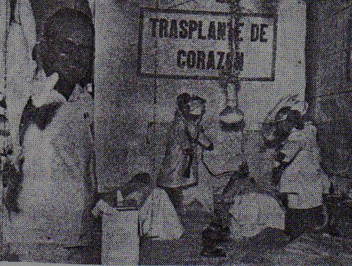 Detalle de un puesto en la plaza - To Santos