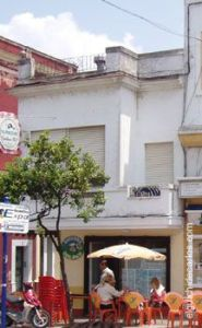 Bagueteria casa paco en San Fernando