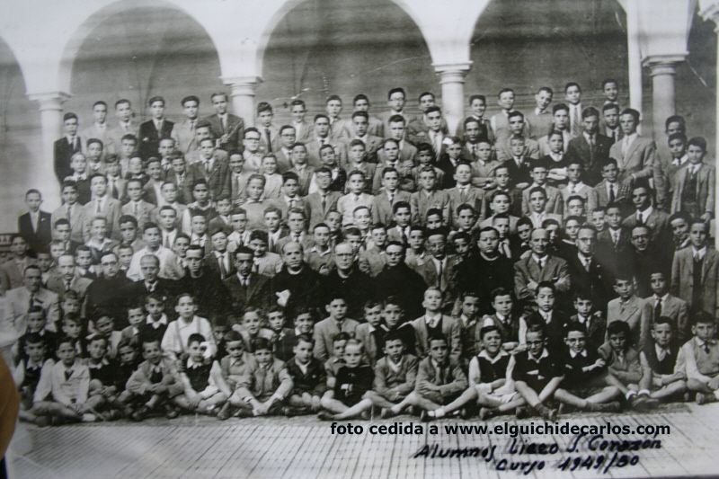 Colegio Liceo 1950 San Fernando