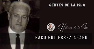 Paco Gutiérrez Agabo