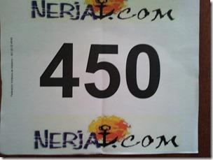 carrera 03oct2011 01 el dorsal