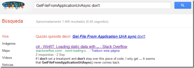 getfilefromapplicationuriasync don t  Buscar con Google