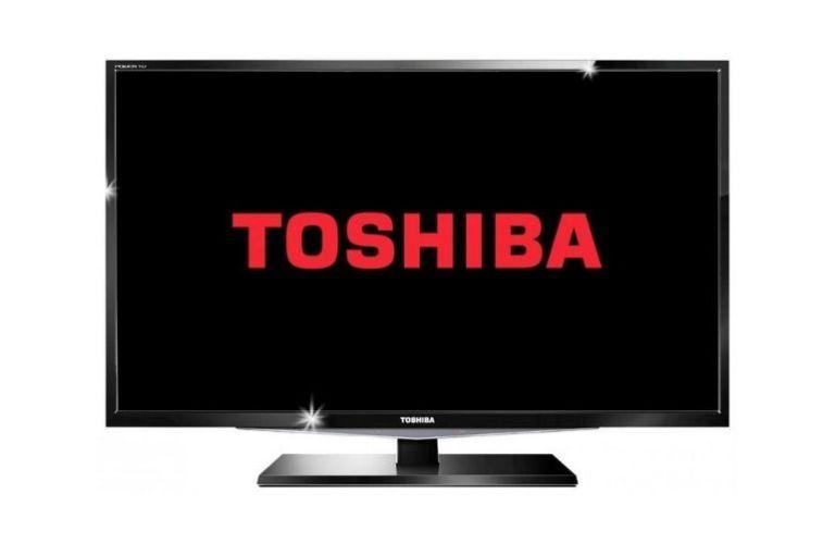 صيانة شاشات توشيبا
