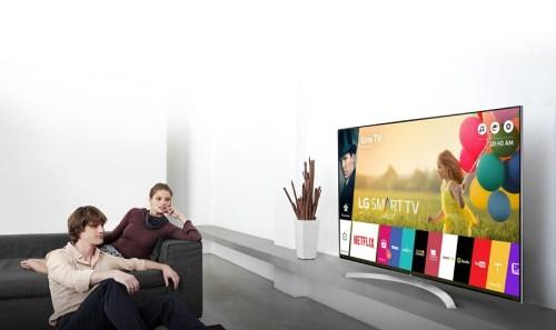صيانة شاشات ال جي