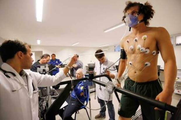 david luiz batman